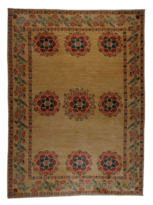 Rug overview