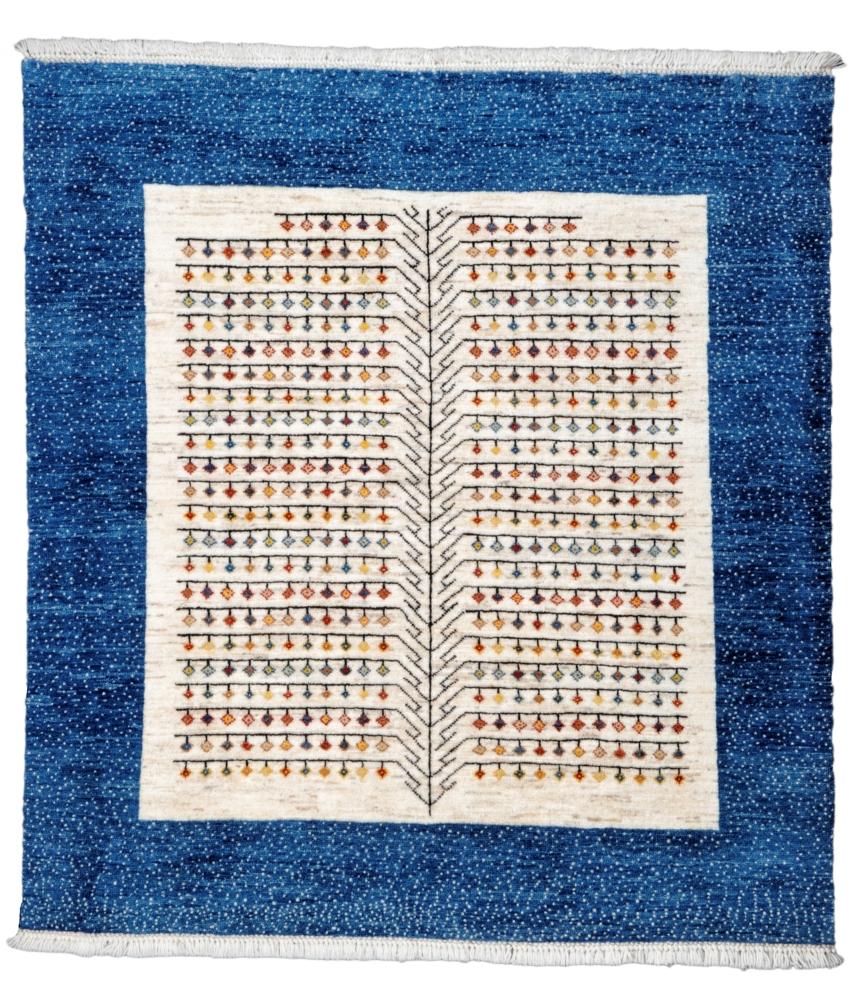 Beispiel eines Ghashghai Teppichs, Foto: Orient Teppich 1001 Nacht/www.1001nachthamburg.de