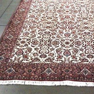 Teppichwäscherei SMX
